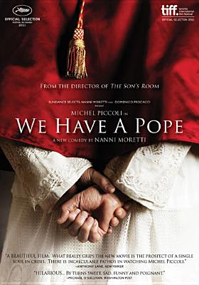 WE HAVE A POPE BY PICCOLI,MICHEL (DVD)